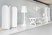 Muebles de papel de Moooi