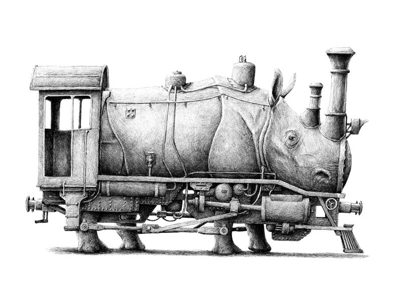 rinolocomotora