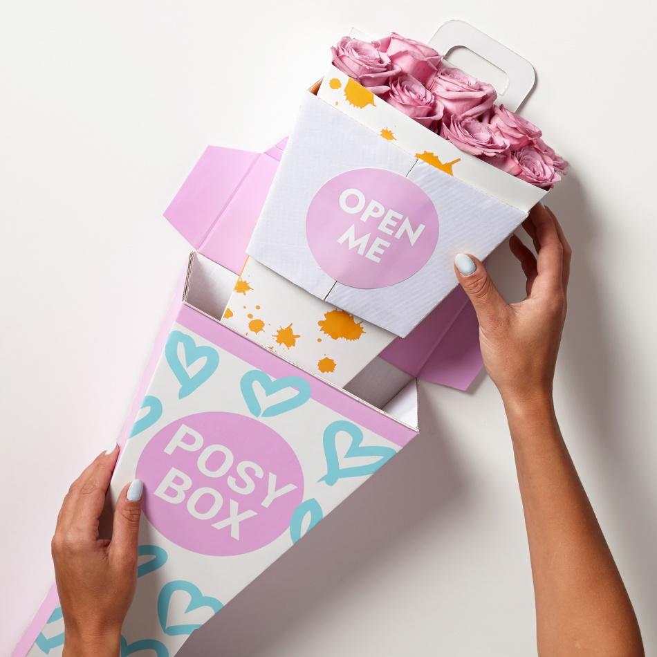 Posy Box