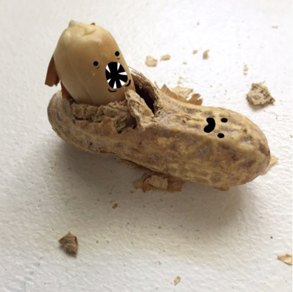 Cacahuete