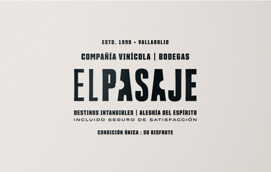 El Pasaje @Luis Utrillas